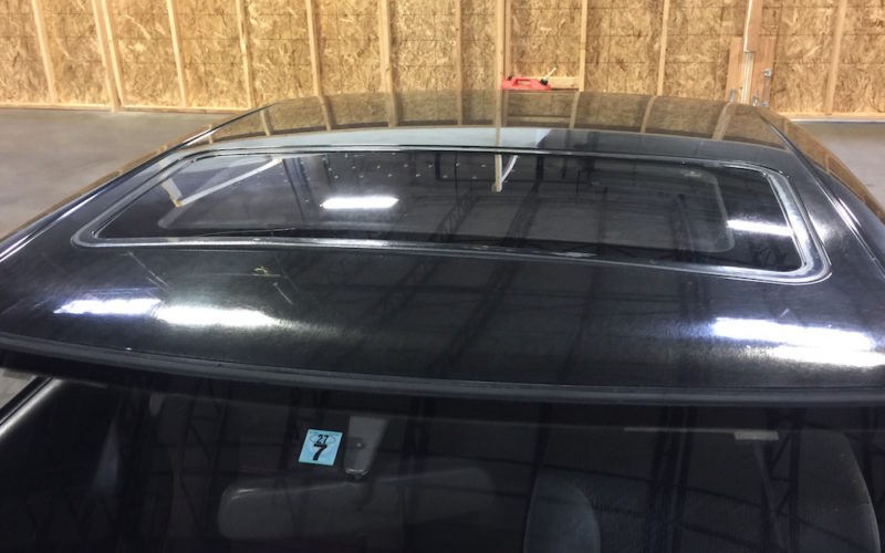 1990 Nissan Skyline GTST sunroof