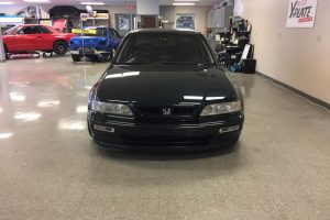 1993 Honda Legend 04