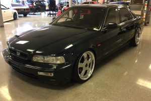 1993 Honda Legend 07