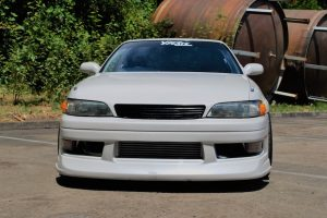 1993 Toyota Mark II Tourer V JZX90 White 03