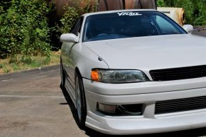 1993 Toyota Mark II Tourer V JZX90 White 04
