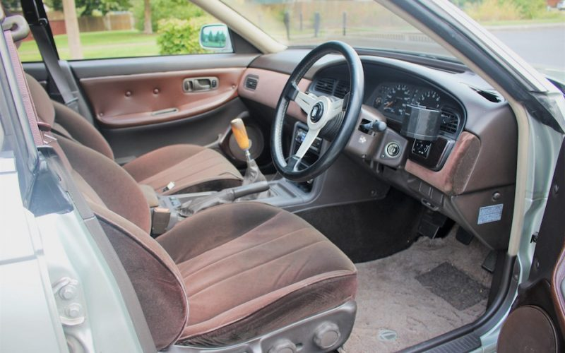 1990 Nissan Laurel 07