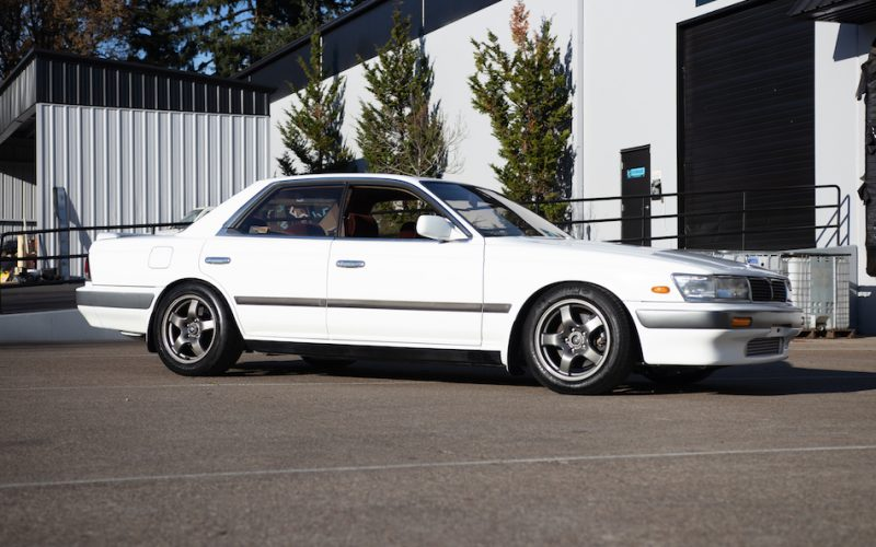 1991 Nissan Laurel 03