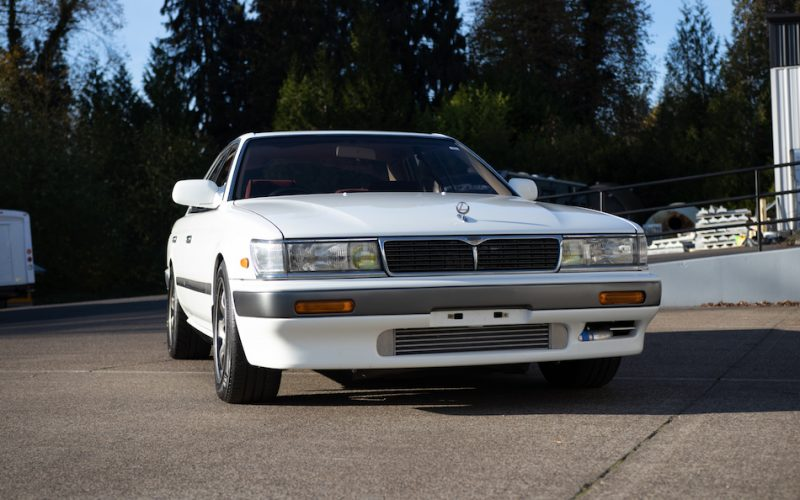 1991 Nissan Laurel 04