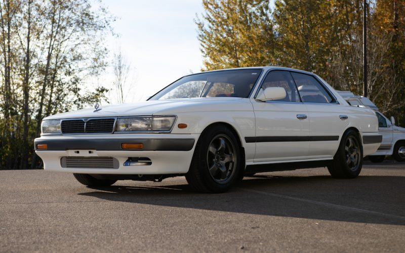 1991 Nissan Laurel 05