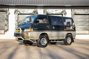 1987 Gas Delica Space Gear Low Roof 01