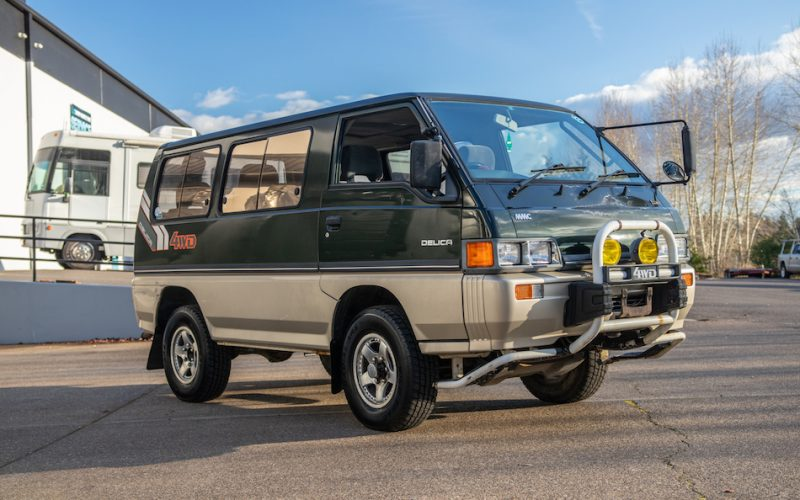 1987 Gas Delica Space Gear Low Roof 03