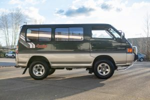 1987 Gas Delica Space Gear Low Roof 04
