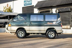 1987 Gas Delica Space Gear Low Roof 08
