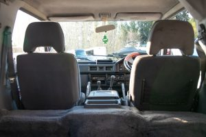 1987 Gas Delica Space Gear Low Roof 14