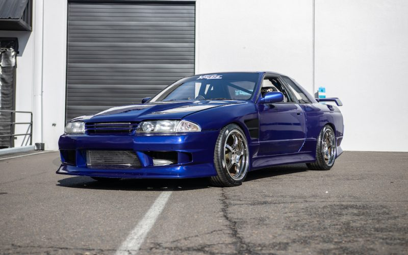 1993 Nissan Skyline 2 door 02