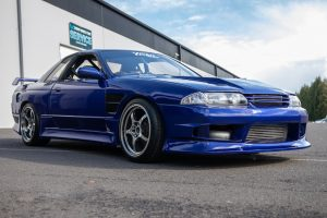 1993 Nissan Skyline 2 door 04