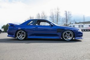 1993 Nissan Skyline 2 door 05