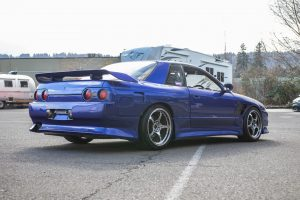 1993 Nissan Skyline 2 door 06