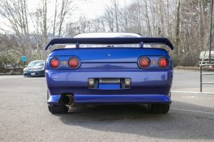 1993 Nissan Skyline 2 door 07