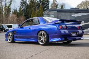 1993 Nissan Skyline 2 door 08