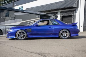 1993 Nissan Skyline 2 door 09