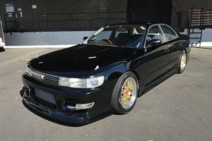 1994 Toyota JZX90 Chaser 01