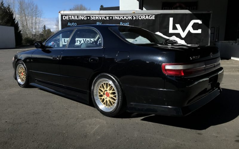 1994 Toyota JZX90 Chaser 03