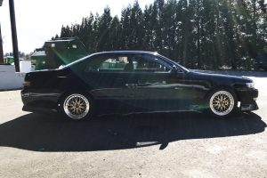 1994 Toyota JZX90 Chaser 06