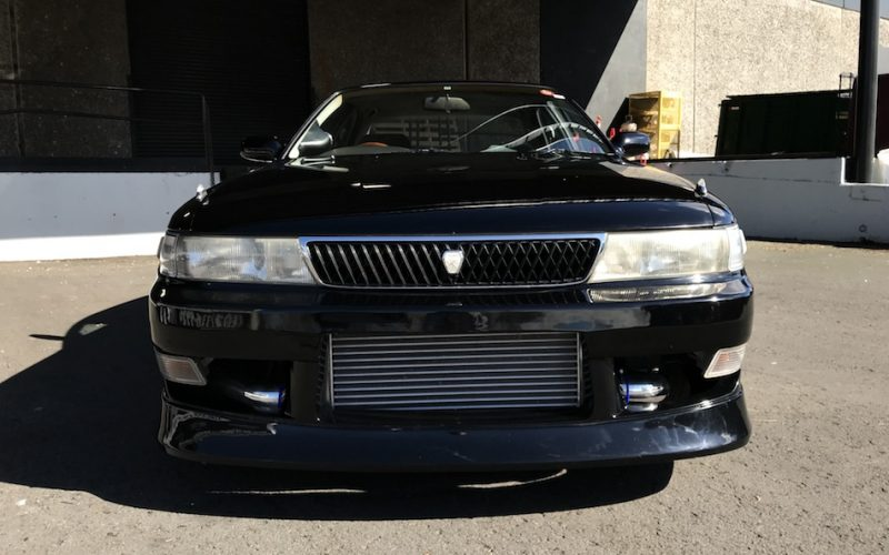 1994 Toyota JZX90 Chaser 08