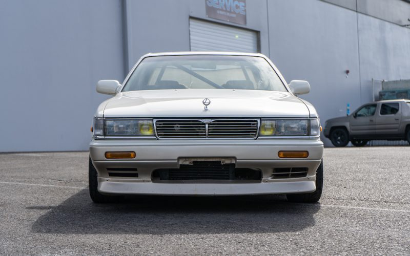 1992 Nissan Laurel 02