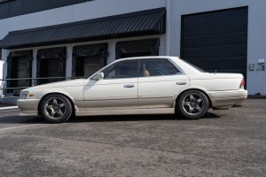 1992 Nissan Laurel 08