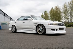 1993 Toyota Mark II white 04