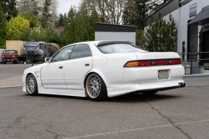 1993 Toyota Mark II white 08