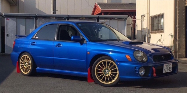 Japanese Used Cars For Sale >> 2001 WRX Subaru Impreza | JDM Import Cars for Sale, Y-Plate Imports Portland Oregon